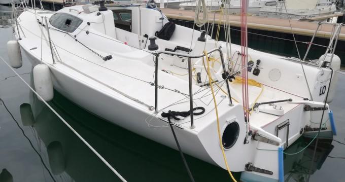 Yacht-Charter in Port Camargue - Jpk Jpk 960 auf SamBoat