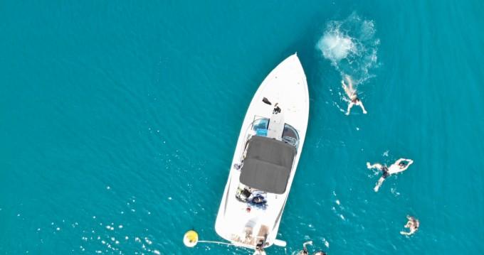 Vermietung Motorboot Doral mit Führerschein