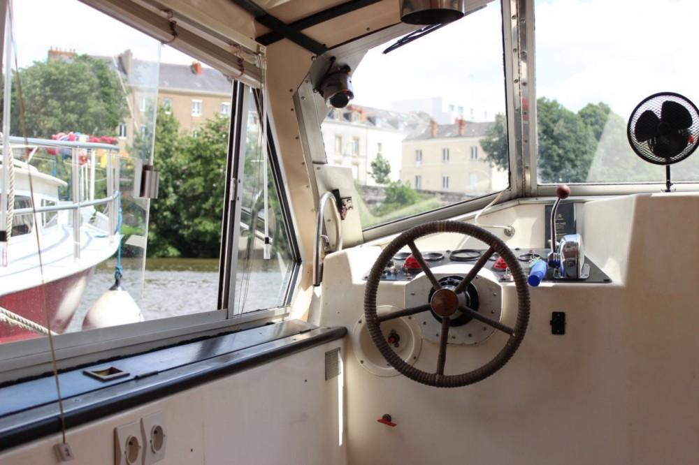 Yacht-Charter in Nantes - Connoisseur C1135 auf SamBoat