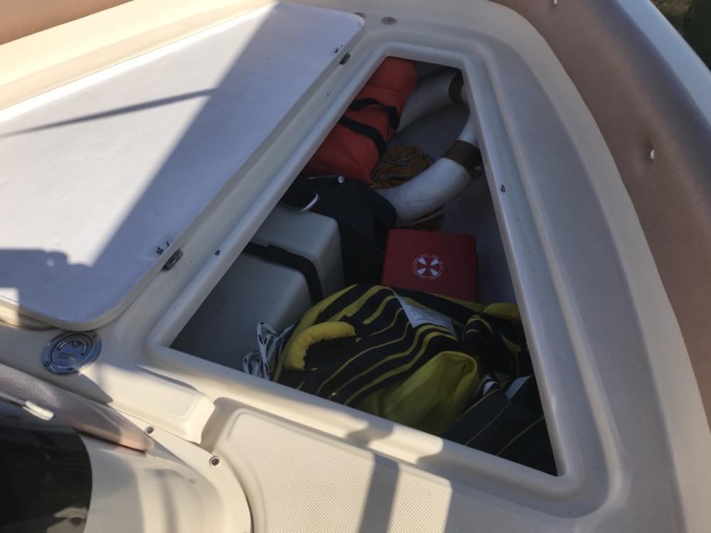 Motorboot mieten in Preko zum besten Preis