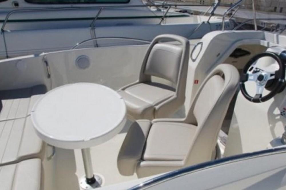 Yacht-Charter in Mandelieu-la-Napoule - Quicksilver Activ 675 Open auf SamBoat