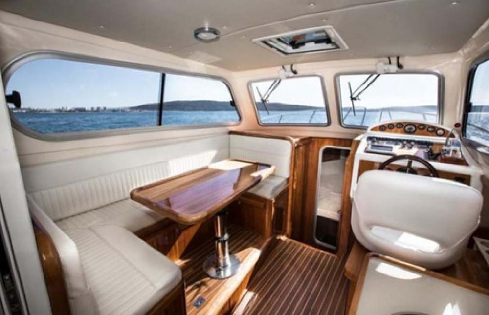 Yacht-Charter in Trau - Damor Fjera 980 auf SamBoat