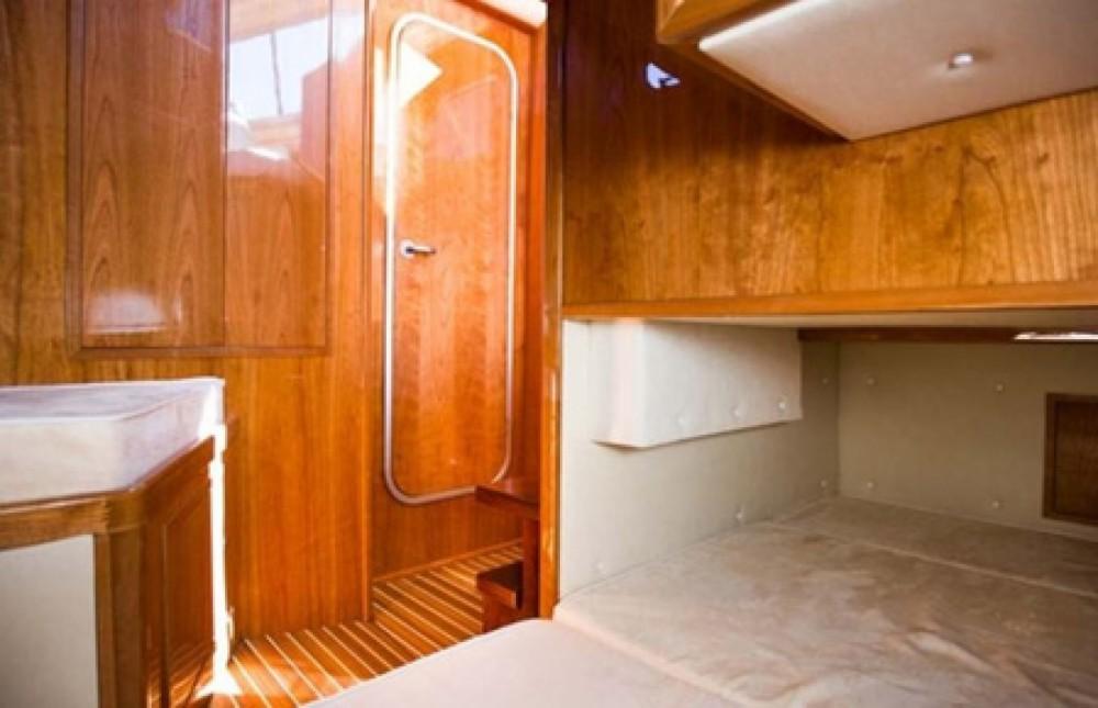 Motorboot mieten in Trau - Damor Fjera 980
