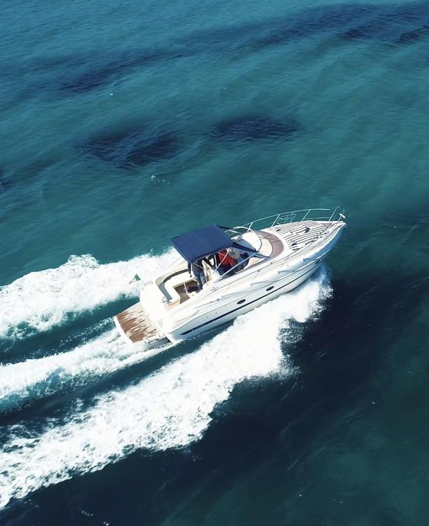 Motorboot mieten in Cannigione - Cranchi Zaffiro 28