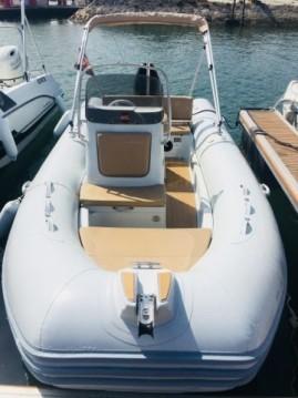 Bootsverleih Zodiac Medline 580 Arcachon Samboat