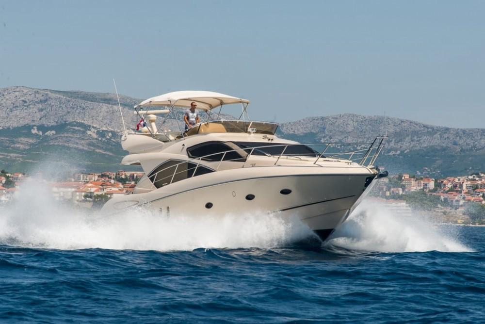 Yachten mit oder ohne Skipper Sunseeker mieten in Split