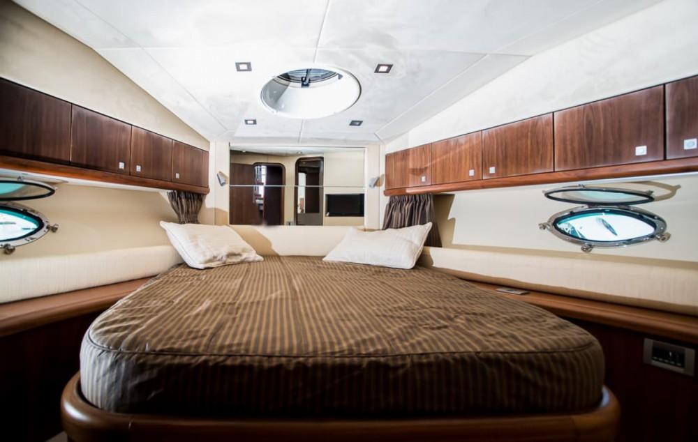 Bootsverleih Sunseeker Manhattan 52 Split Samboat