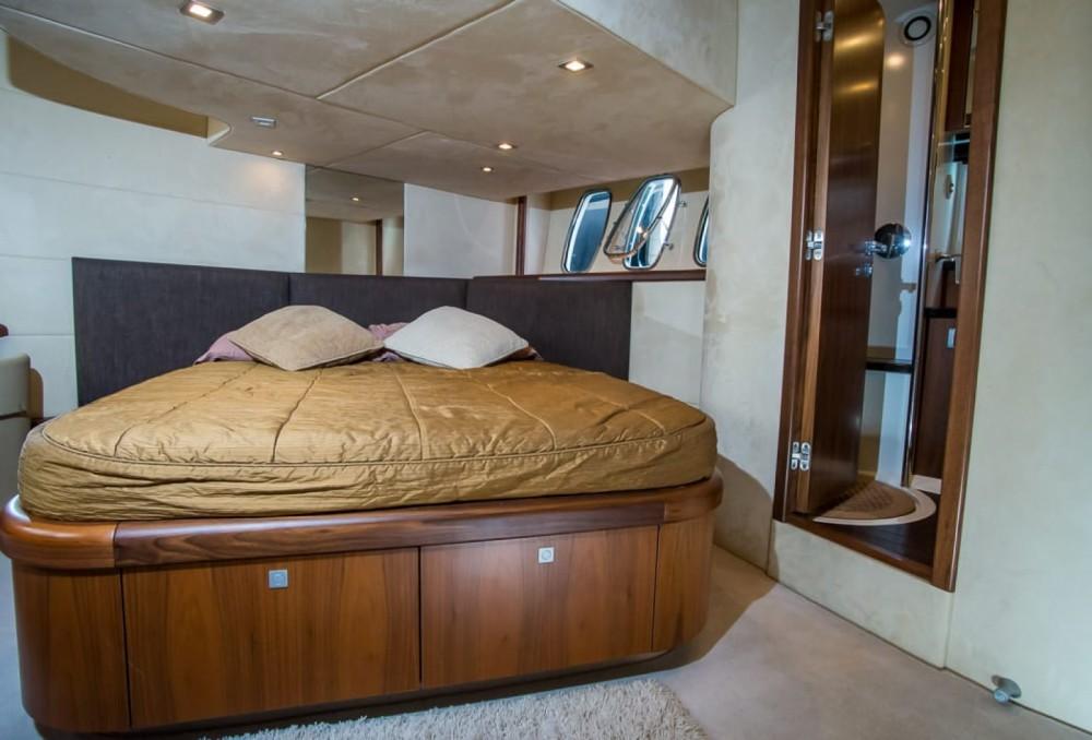 Yacht-Charter in Split - Sunseeker Manhattan 52 auf SamBoat