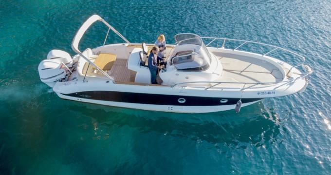 Ein Sessa Marine Key Largo 30 mieten in Ibiza Town