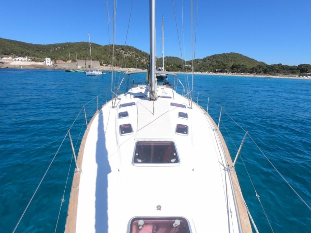 Yacht-Charter in Ibiza-Stadt - Bavaria Bavaria 50 auf SamBoat