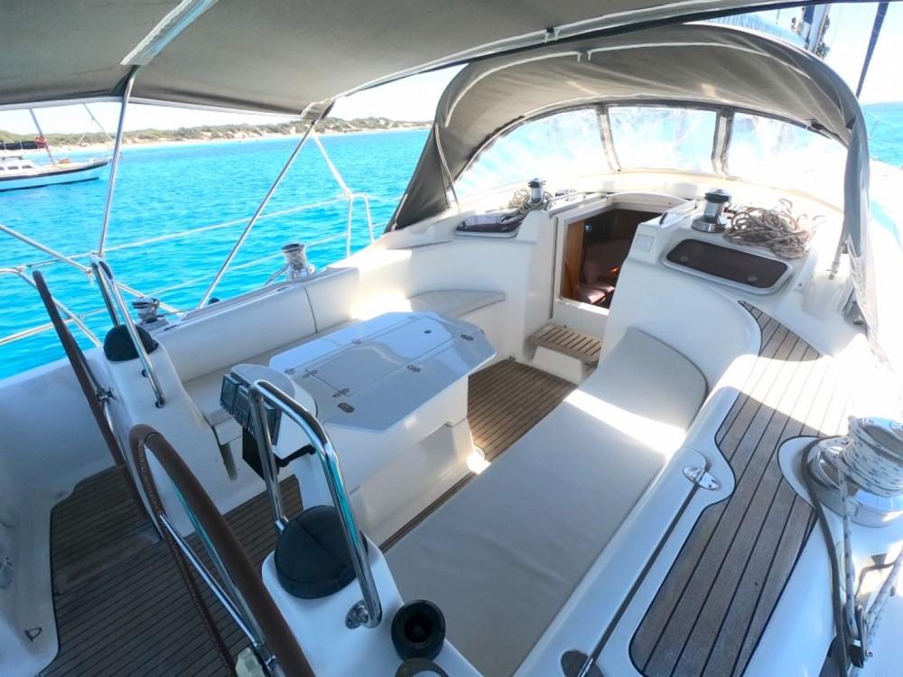 Segelboot mit oder ohne Skipper Bavaria mieten in Ibiza-Stadt