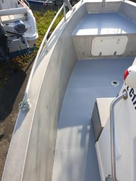 Bootsverleih Bord-A-Bord Dervinis 620 Paimpol Samboat