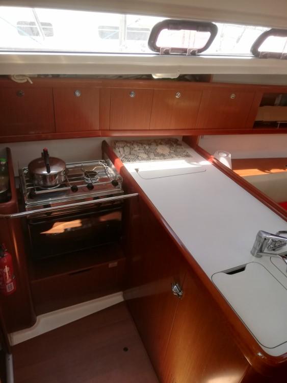 Segelboot mieten in Six-Fours-les-Plages zum besten Preis