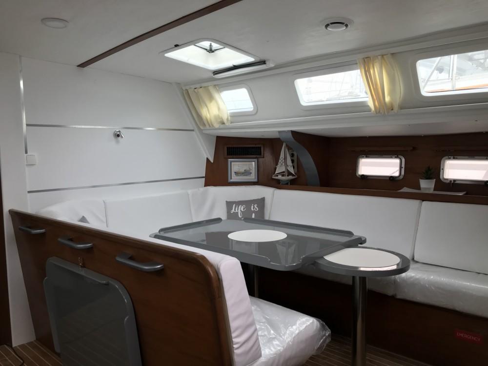 Segelboot mieten in La Rochelle - Dynamique Yacht Dynamique 58