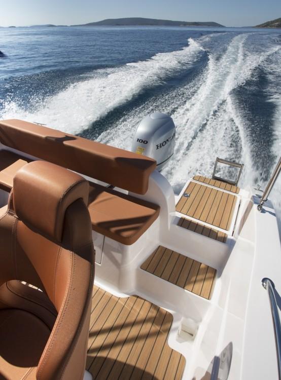Motorboot mit oder ohne Skipper Okiboats mieten in Dubrovnik