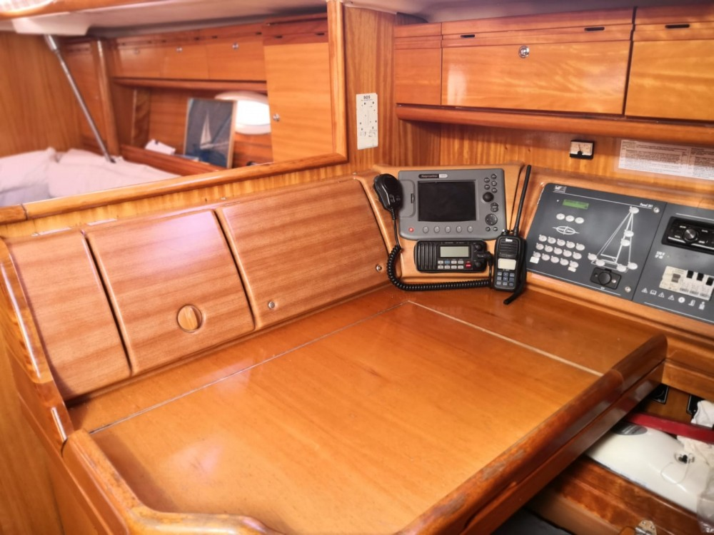 Yacht-Charter in Sant Carles de la Ràpita - Bavaria 46 auf SamBoat