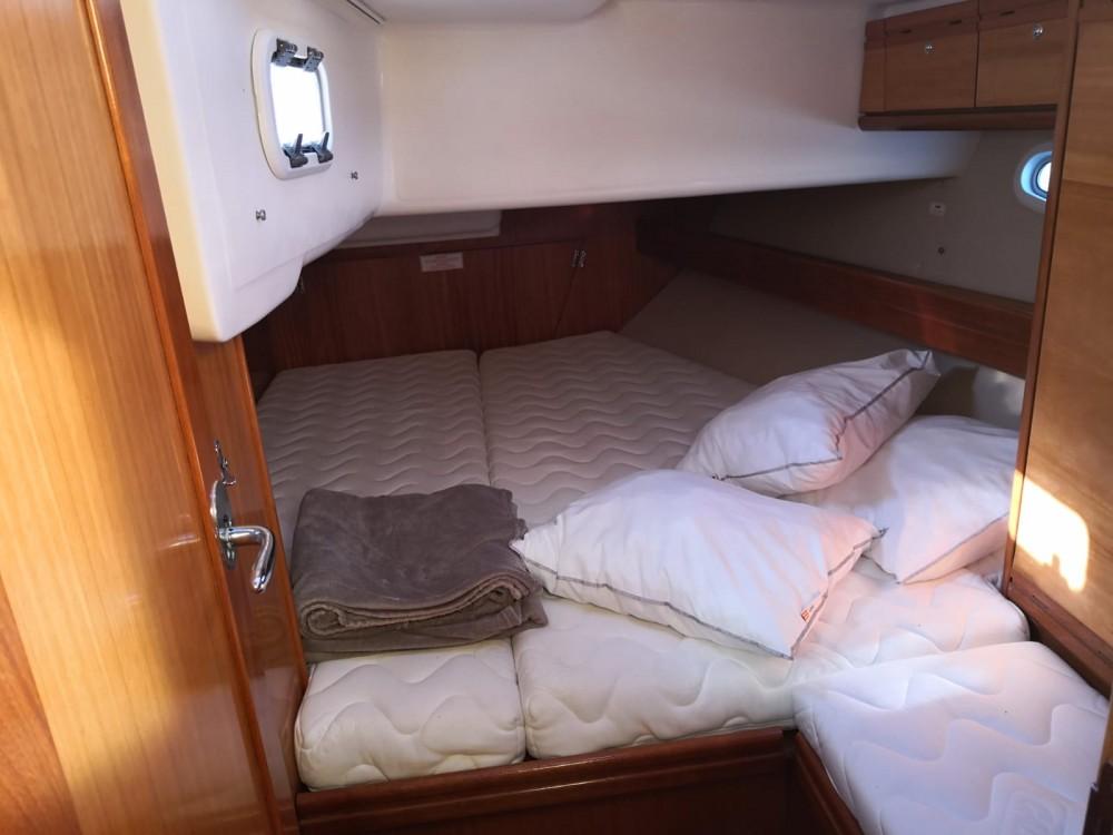 Segelboot mieten in Sant Carles de la Ràpita zum besten Preis