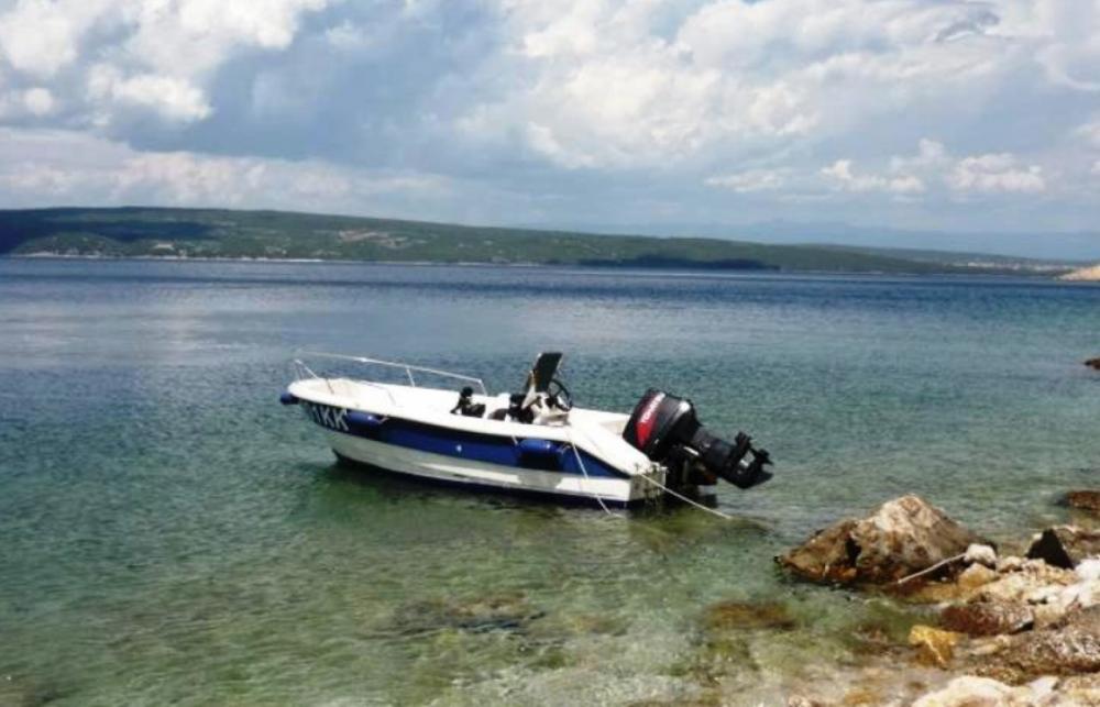Yacht-Charter in Krk - fisherman Speedy 450 auf SamBoat