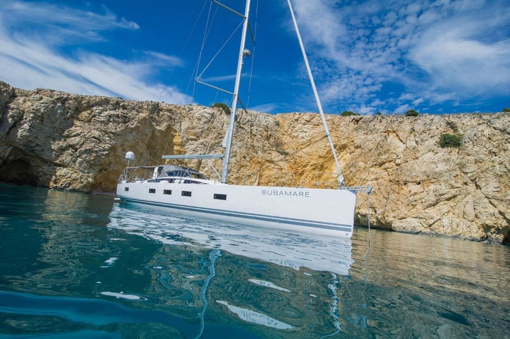 Segelboot mieten in Grad Rijeka zum besten Preis