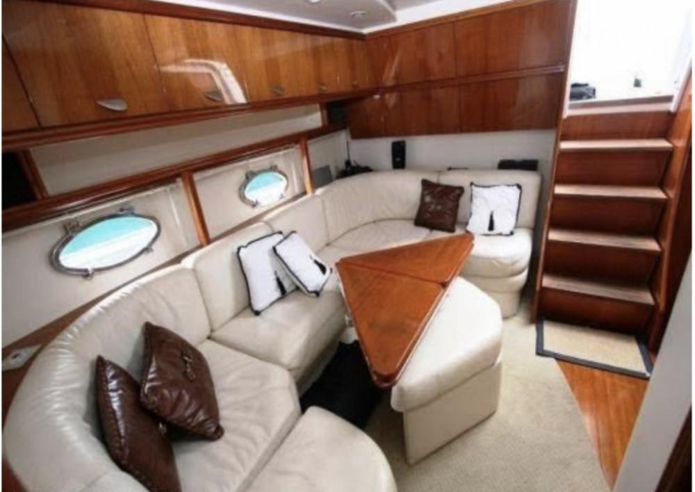 Motorboot mieten in Ibiza zum besten Preis