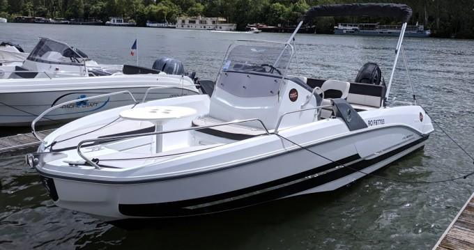 Yacht-Charter in Paris - Bénéteau Flyer 6.6 SPACEdeck auf SamBoat