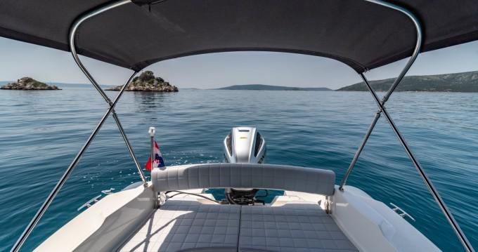 Yacht-Charter in Trogir - Marlin Boat 790 Pro Dynamic auf SamBoat