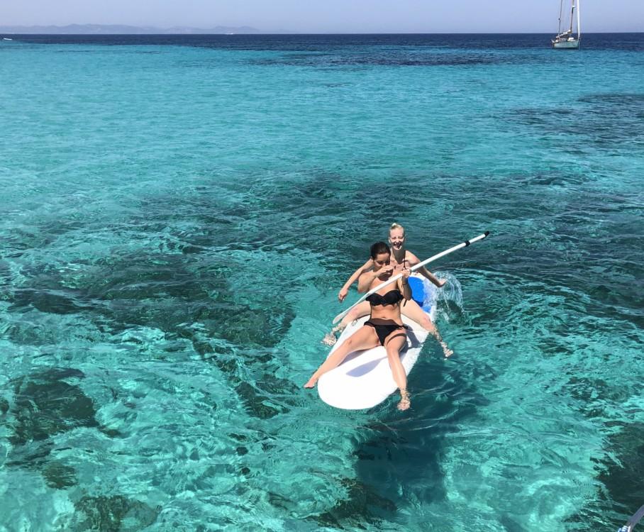 Yacht-Charter in Ibiza - Sea Ray Sea Ray 295 SLX auf SamBoat