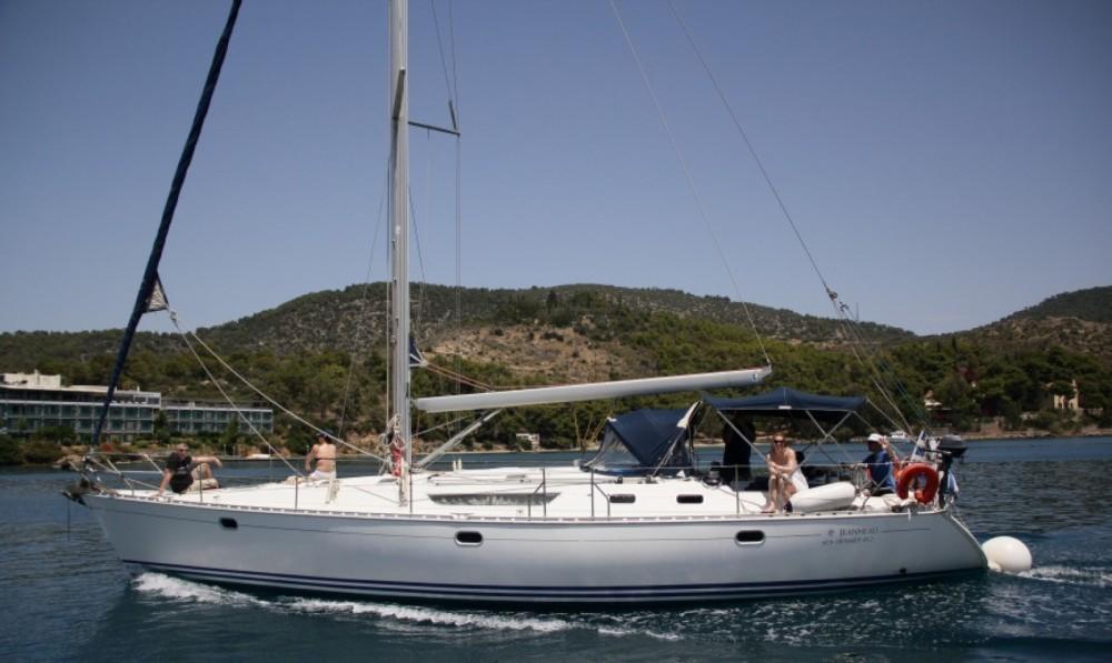 Yacht-Charter in L-Imsida - Jeanneau Sun Odyssey 45.2 auf SamBoat