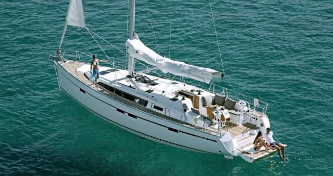 Yacht-Charter in San Vincenzo - Bavaria Bavaria 46 Cruiser New auf SamBoat