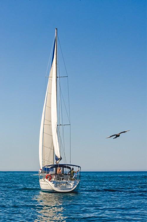 Segelboot mit oder ohne Skipper Jeanneau mieten in Chania