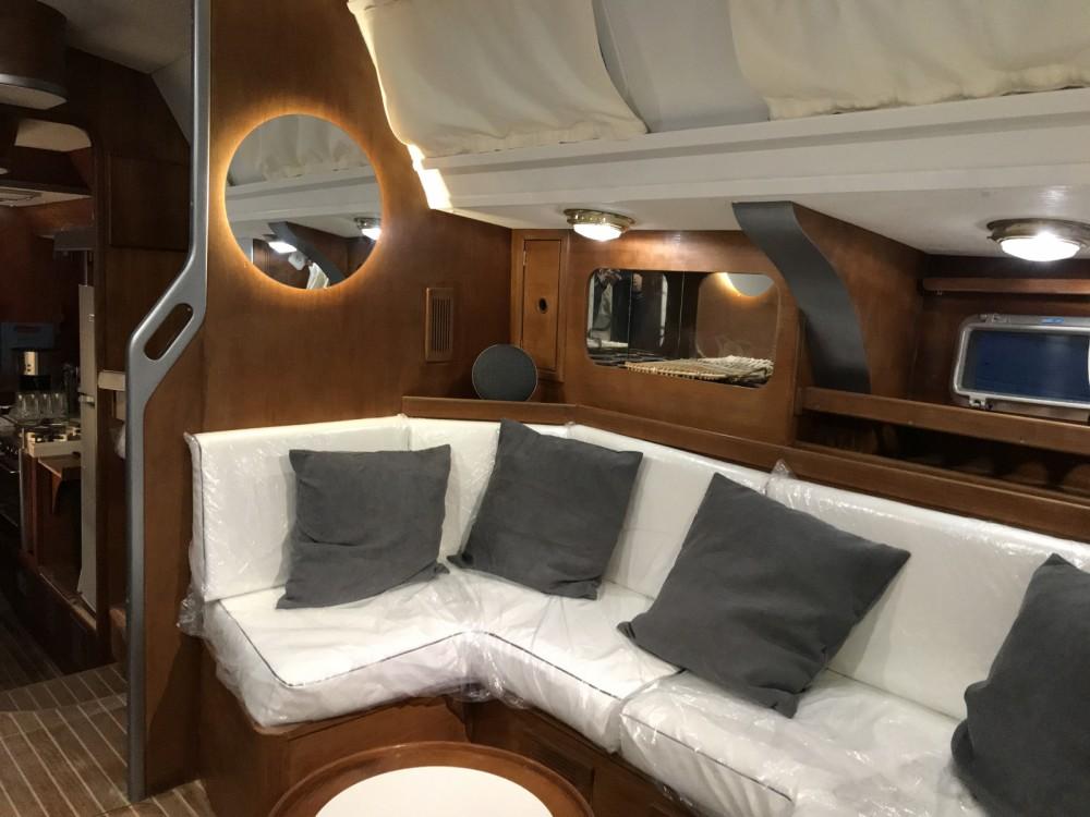 Yacht-Charter in La Rochelle - Dynamique Yacht Dynamique 58 auf SamBoat