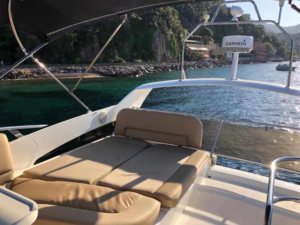 Motorboot mieten in Cannes - Princess Princess P42