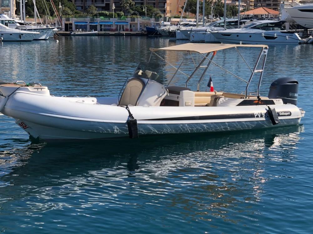Schlauchboot mit oder ohne Skipper Grosseto mieten in Fréjus