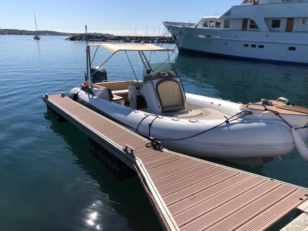 Yacht-Charter in Fréjus - Grosseto calliegari 82 auf SamBoat