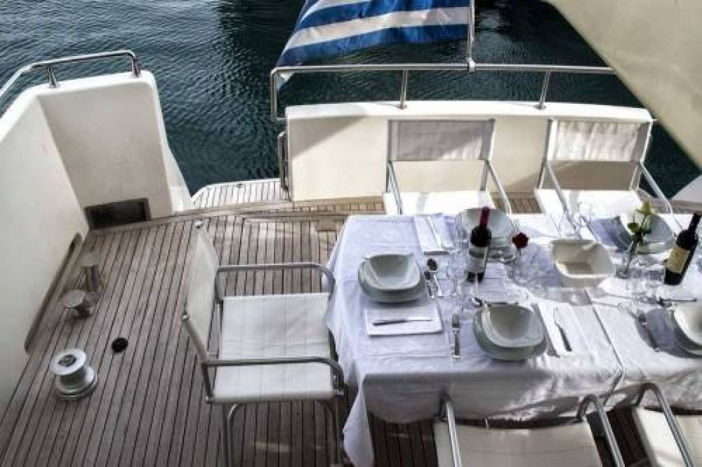 Yacht-Charter in Athen - Posillipo Technema  auf SamBoat