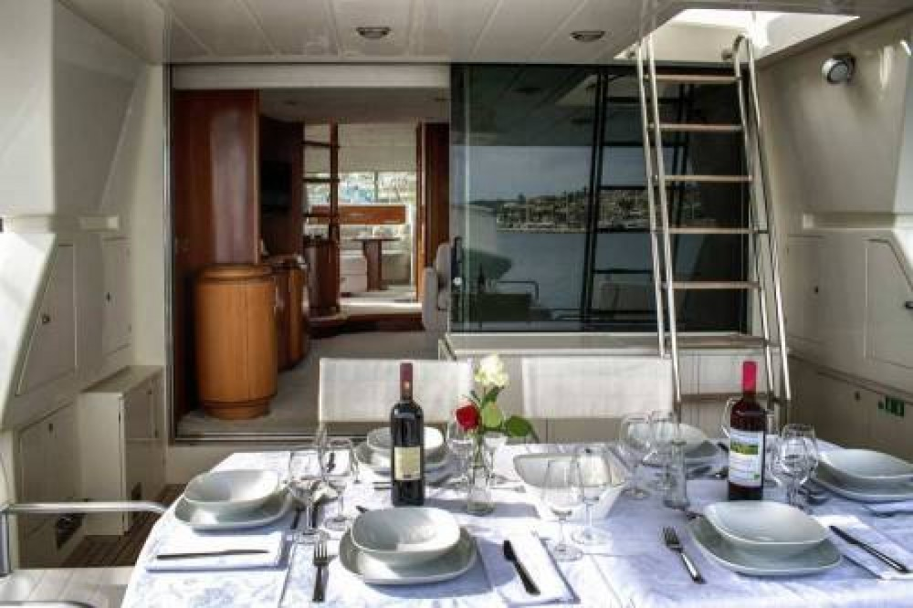 Yachten mit oder ohne Skipper Posillipo mieten in Athen
