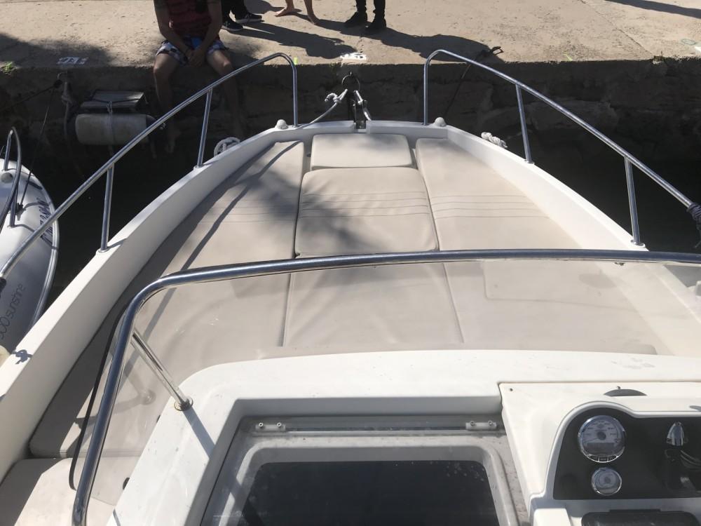 Bootsverleih Quicksilver Activ 675 Sundeck  Samboat