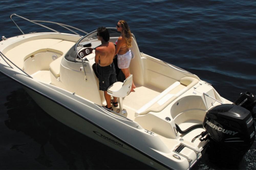 Motorboot mieten in Zakynthos zum besten Preis