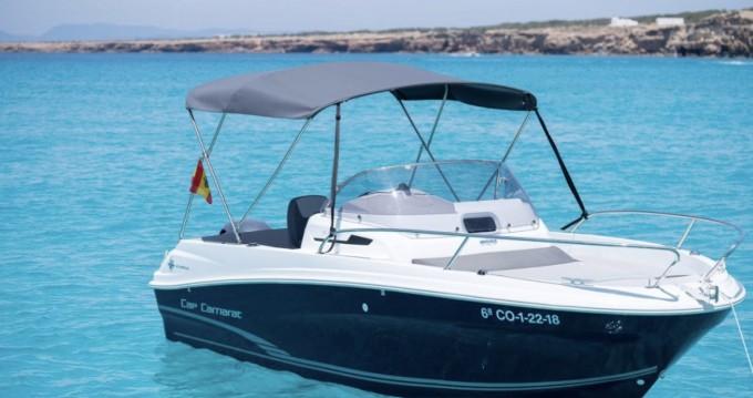 Bootsverleih Jeanneau Cap Camarat 5.5 WA Serie 2 Hyères Samboat