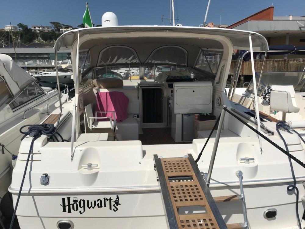 Motorboot mieten in Neapel - Fiart Fiart 35 Genius