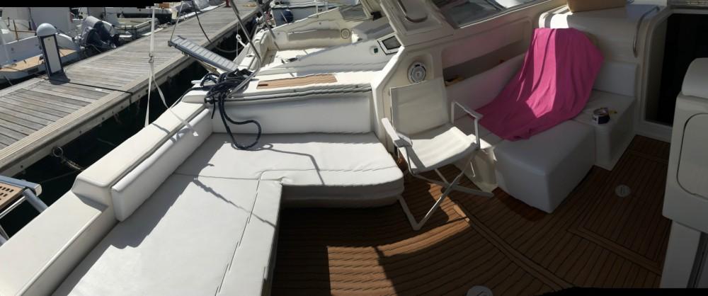 Yacht-Charter in Neapel - Fiart Fiart 35 Genius auf SamBoat