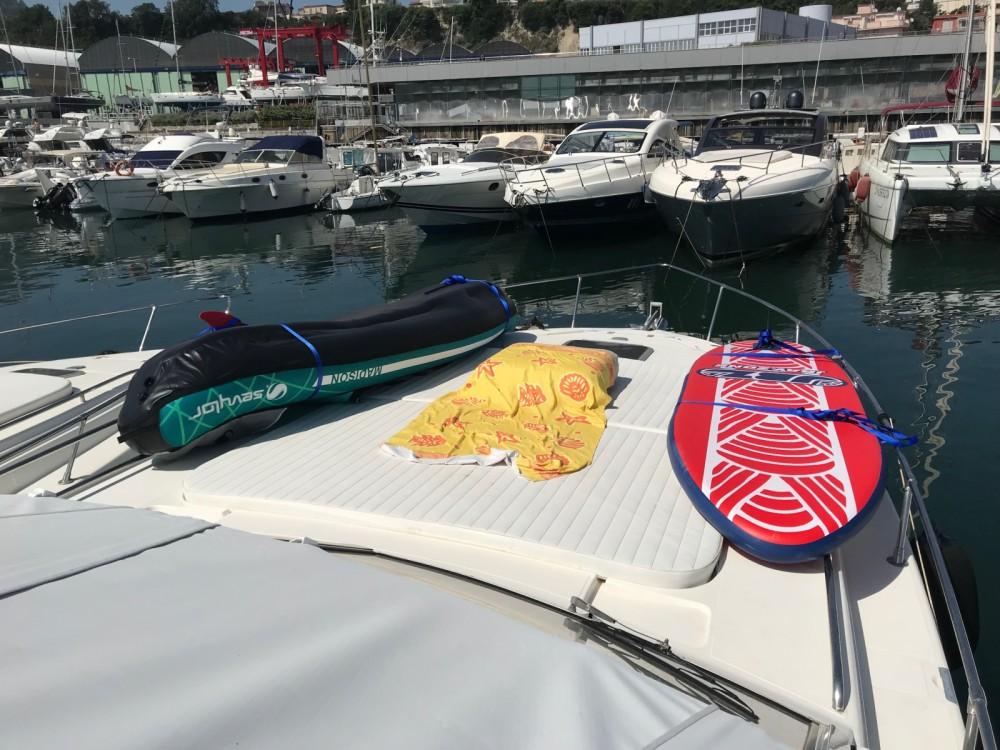 Bootsverleih Neapel günstig Fiart 35 Genius