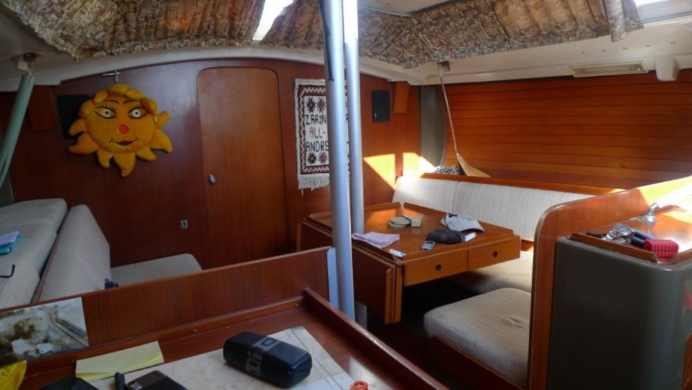 Yacht-Charter in Termini Imerese - Grand Soleil Grand Soleil 34 auf SamBoat