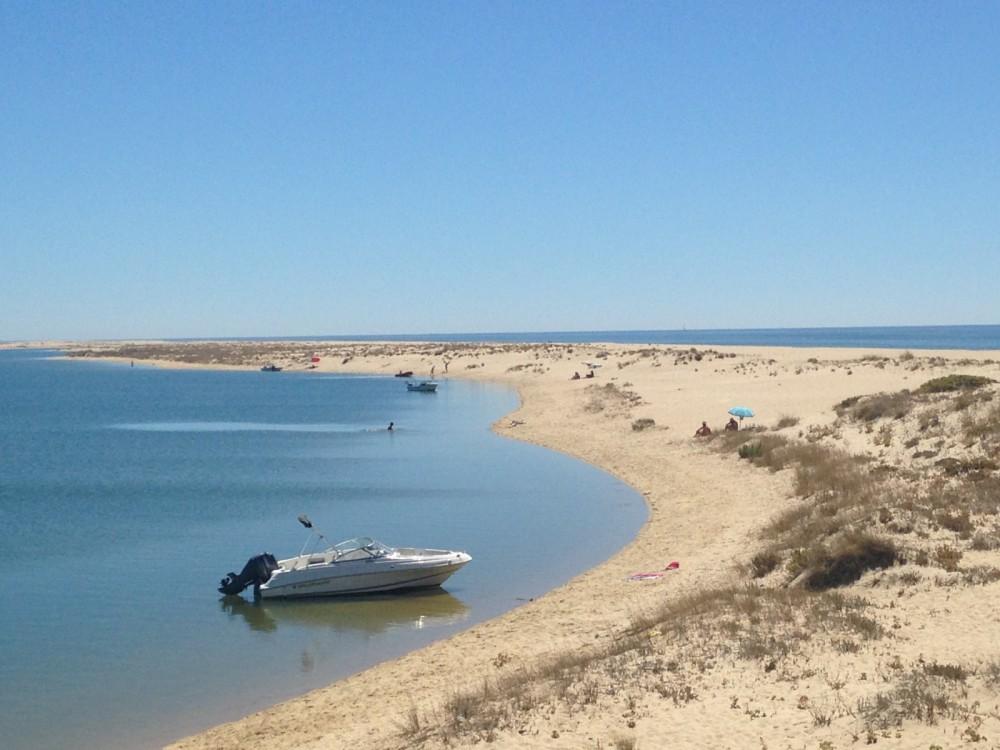 Katamaran mit oder ohne Skipper Lagoon mieten in Faro