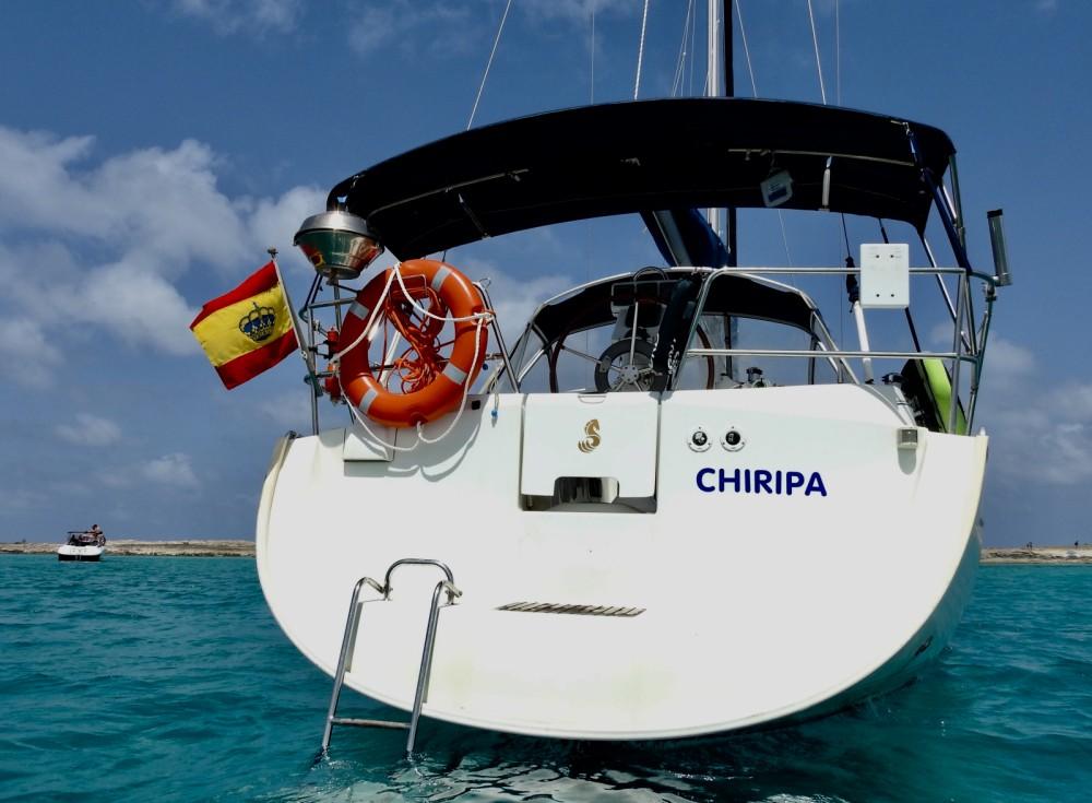 Bootsverleih Bénéteau Oceanis 331 Clipper Marbella Samboat