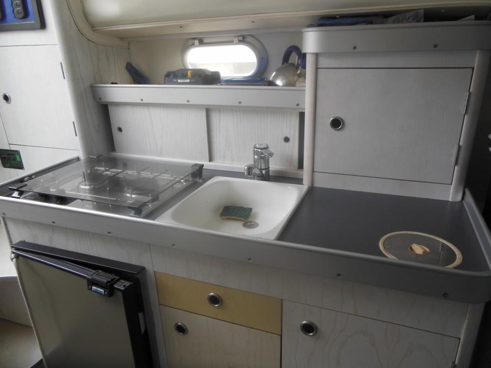 Motorboot mit oder ohne Skipper Bénéteau mieten in Sucé-sur-Erdre