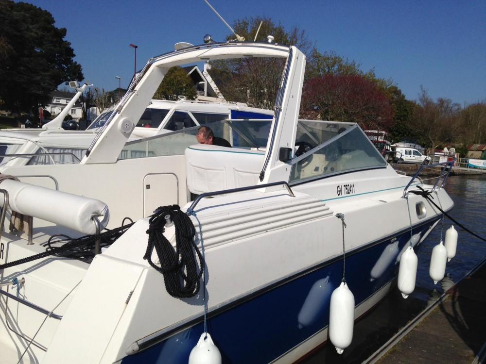 Motorboot mieten in Sucé-sur-Erdre zum besten Preis