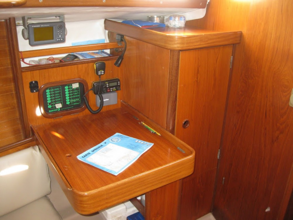 Yacht-Charter in Hondarribia - Bénéteau First 285 auf SamBoat
