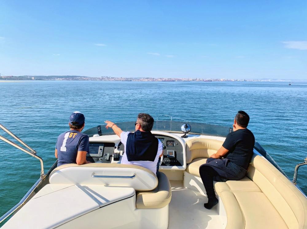 Yacht-Charter in Lissabon - Azimut Azimut 52 Fly auf SamBoat