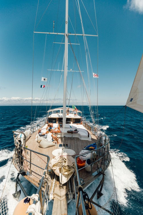 Segelboot mieten in Sardinien - Gulet Gulet Victoria M/S